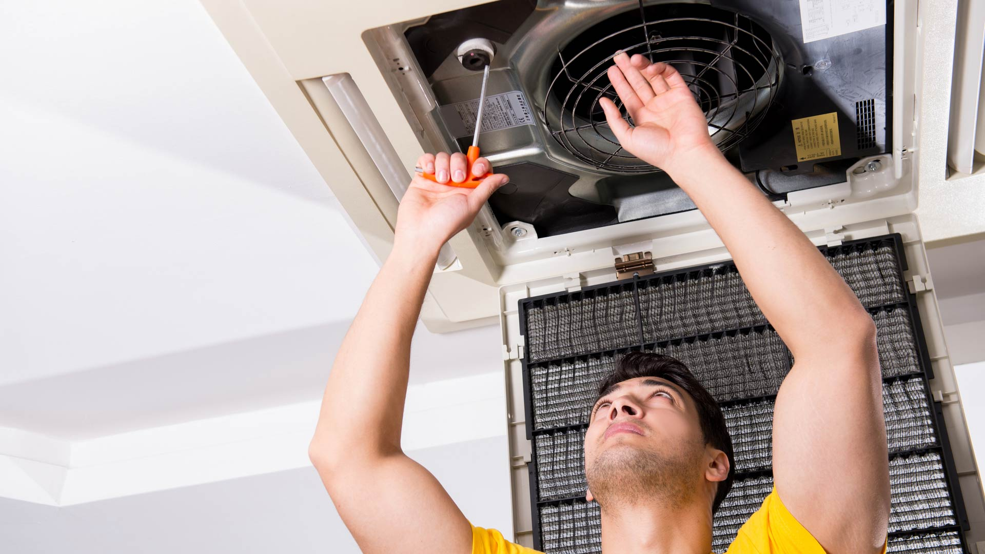 About Us | S & R Air Duct Cleaning Services