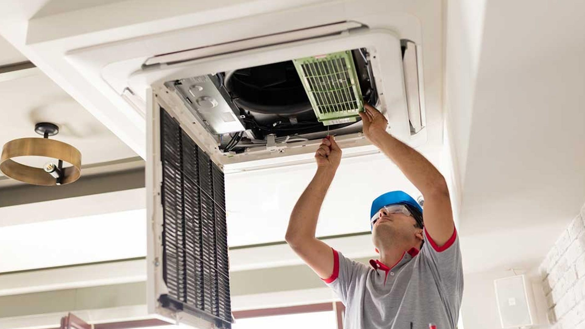 AC Heating Cleaning Service | S & R Air Duct Cleaning Services