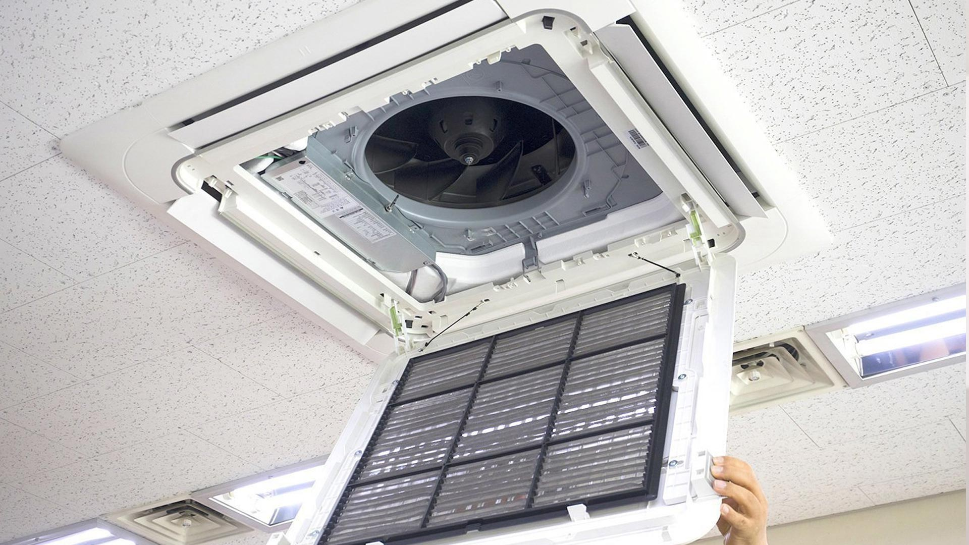 Air Conditioning Cleaning Service | S & R Air Duct Cleaning Services