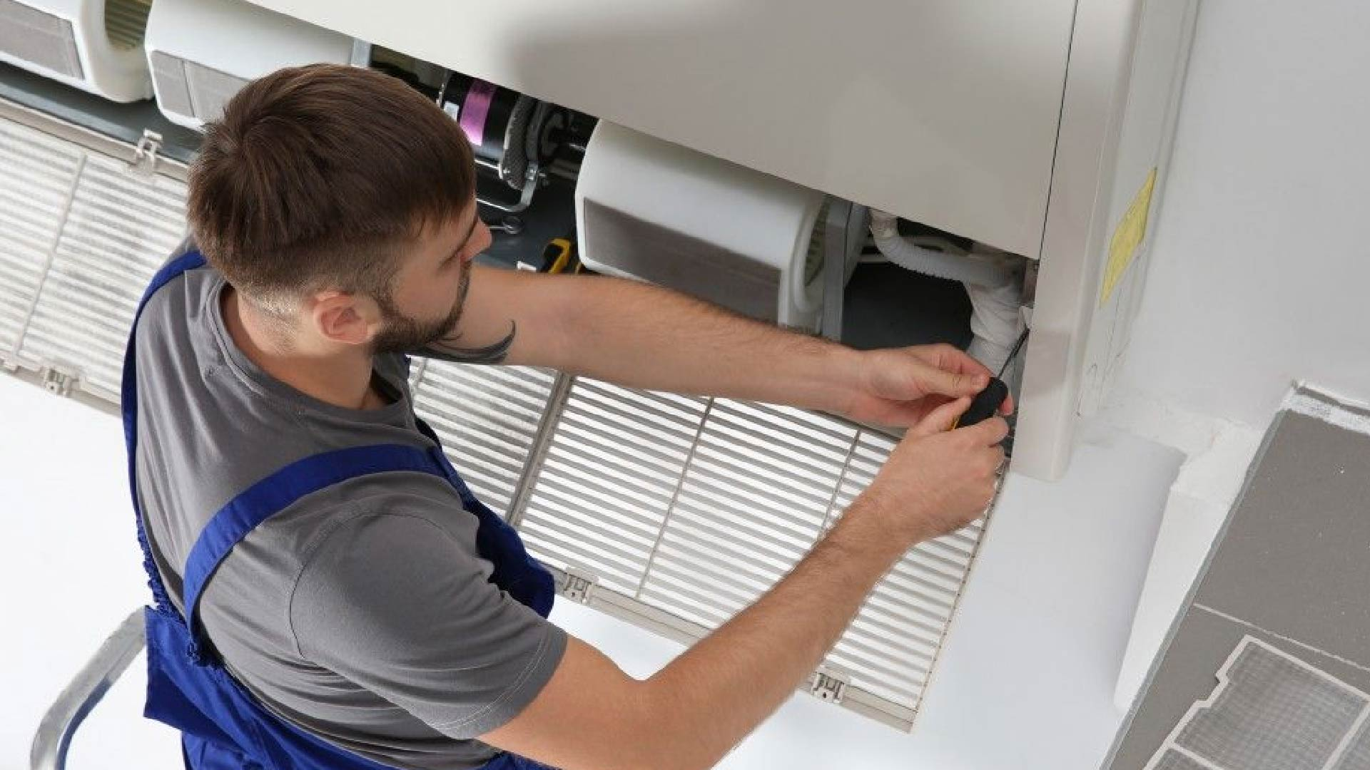 S & R Air Duct Cleaning Company