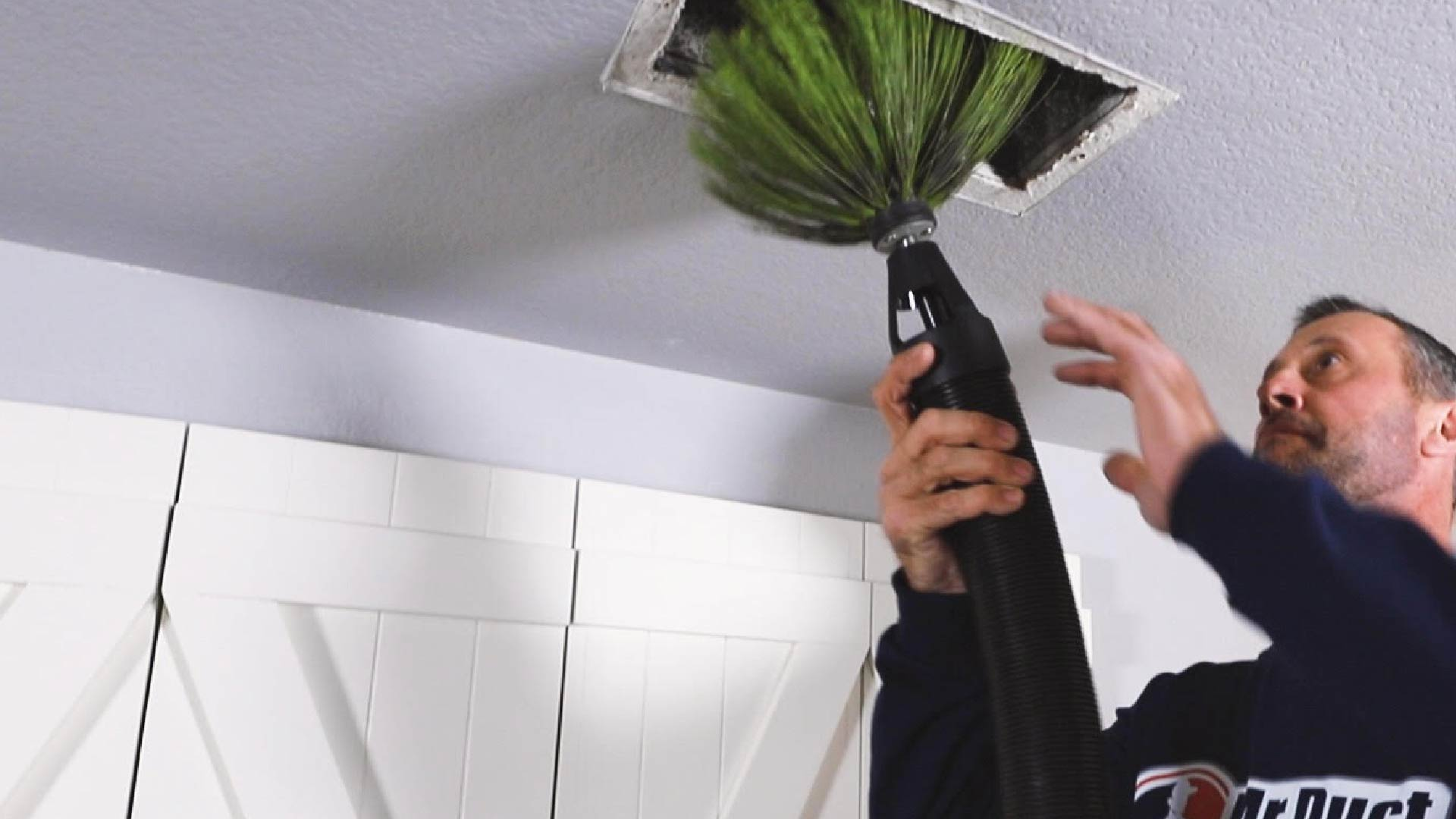 Air Duct Cleaning Services | S & R Air Duct Cleaning Services