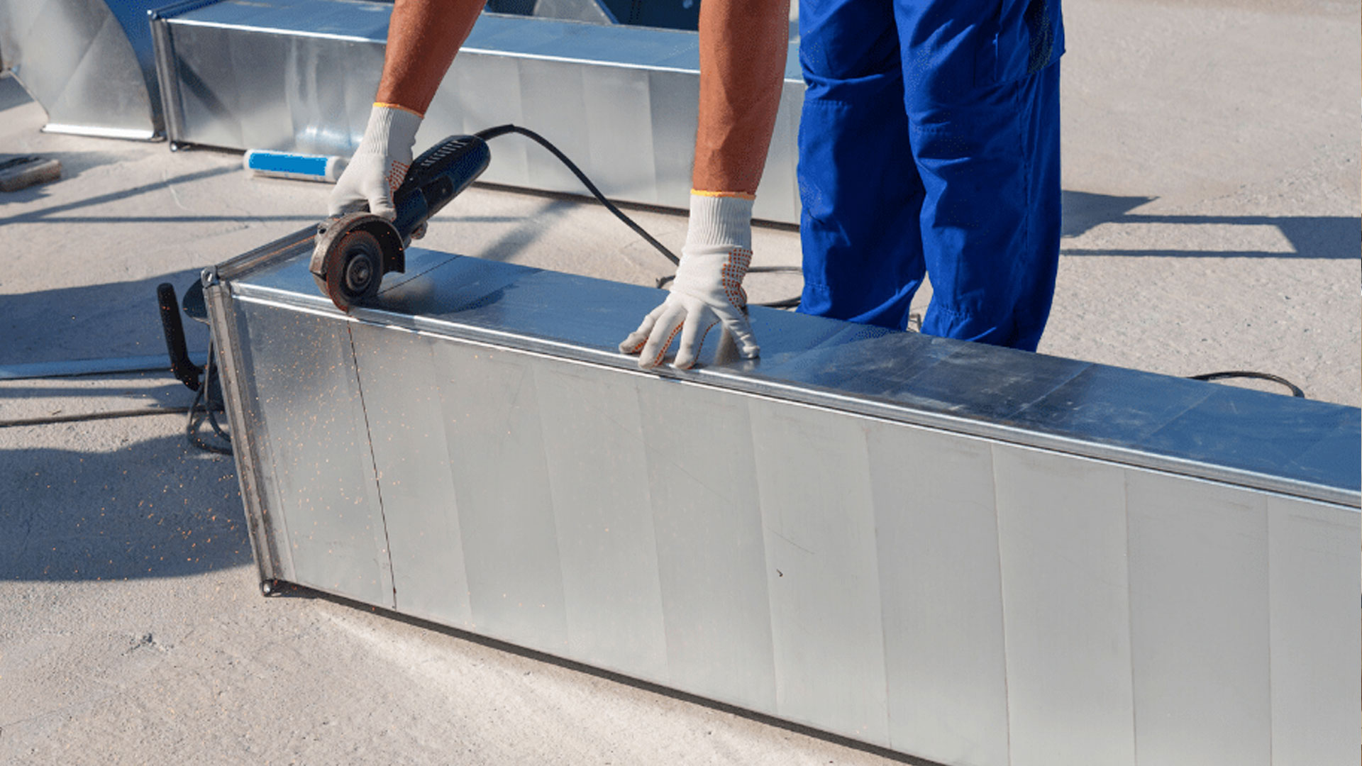Air Duct Installation System | S & R Air Duct Cleaning Services