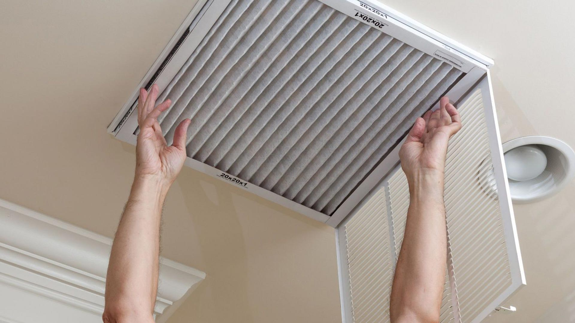 Air Purification Systems | S & R Air Duct Cleaning Services