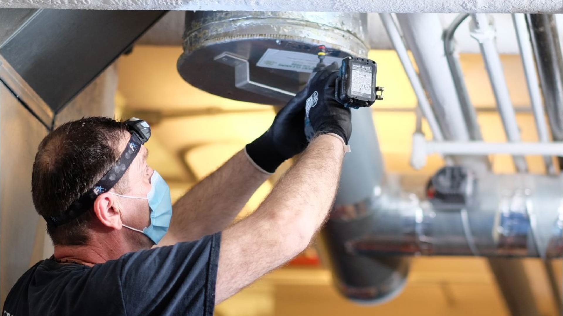 Commercial Air Duct Cleaning Cost | S & R Air Duct Cleaning Services
