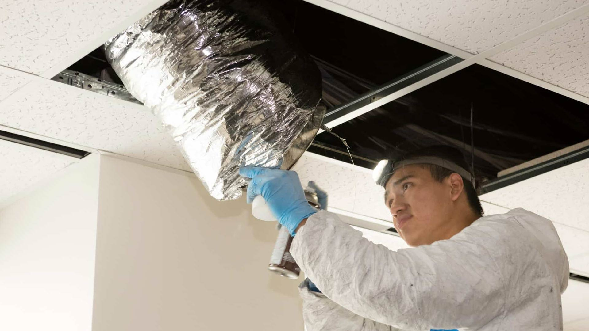 Commercial Air Duct Cleaning Near Me | S & R Air Duct Cleaning Services