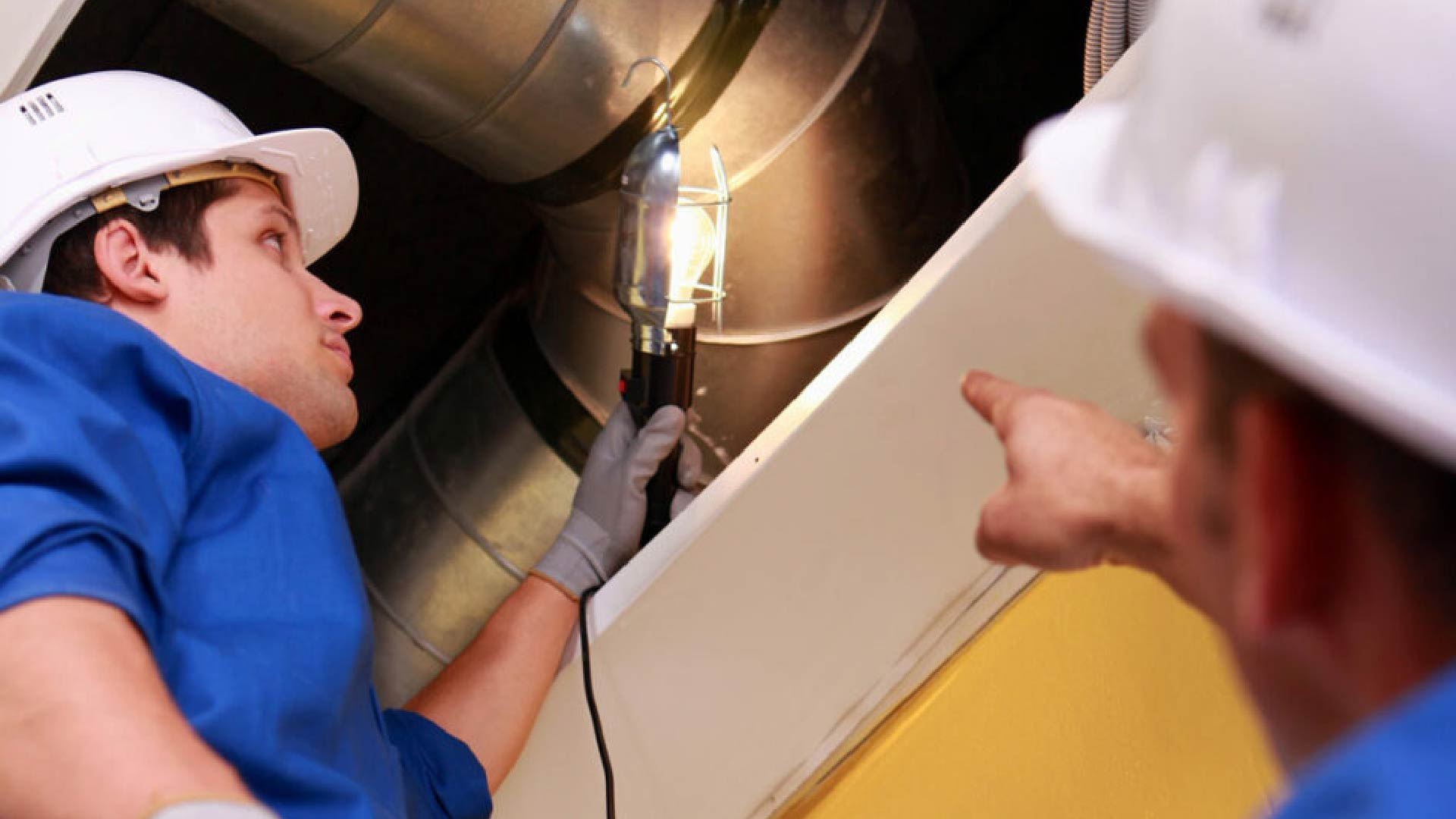 Commercial Air Duct Cleaning | S & R Air Duct Cleaning Services