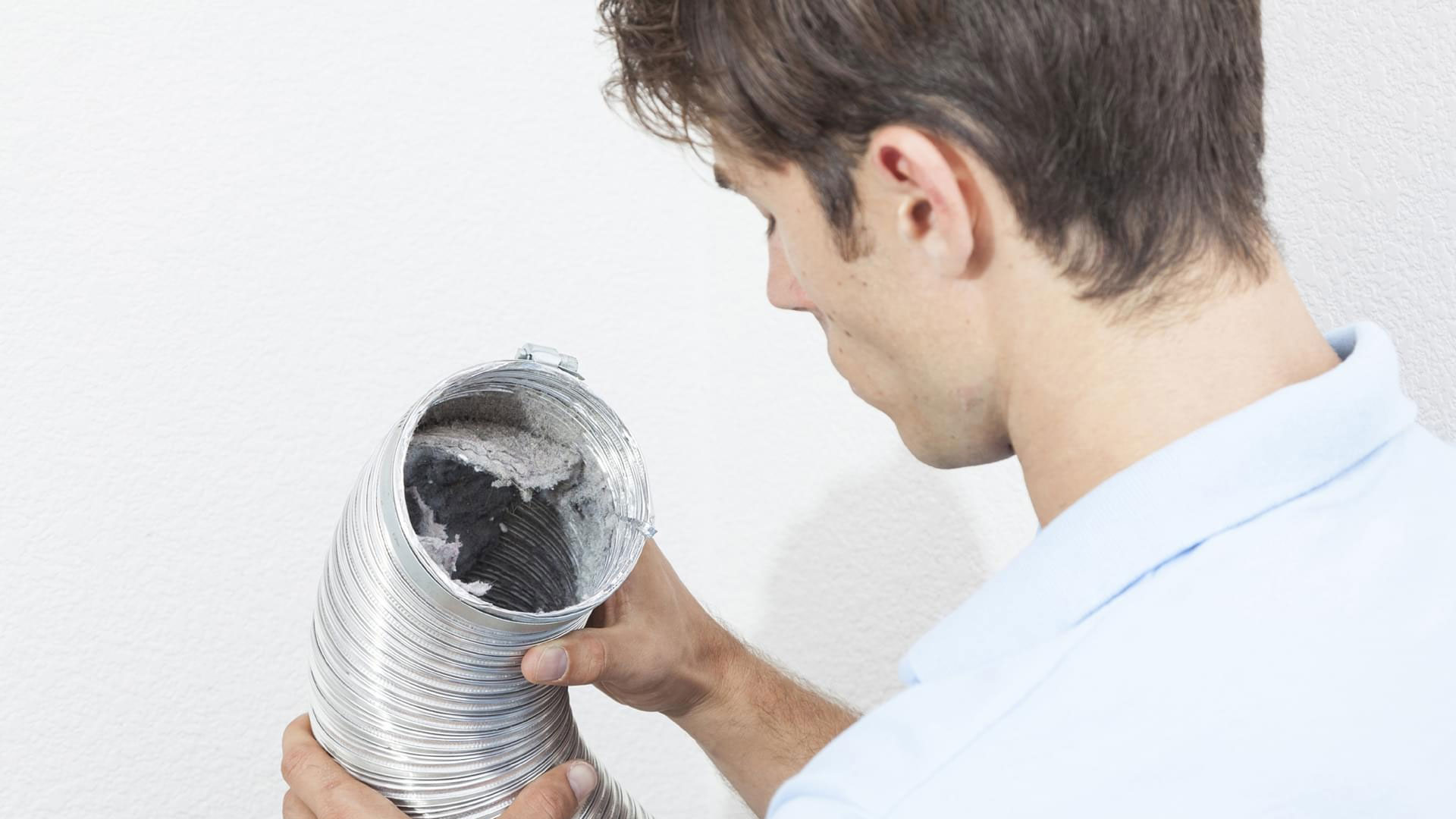 Dryer vent duct installation | S & R Air Duct Cleaning Services