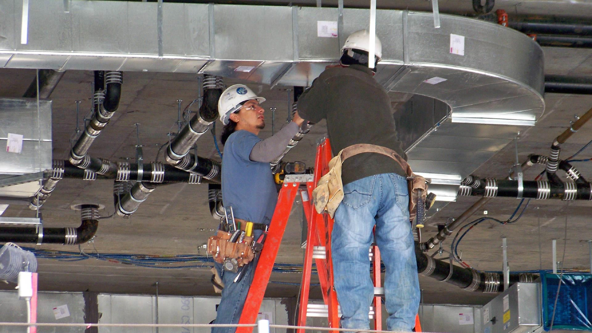 Duct Board Installation | S & R Air Duct Cleaning Services
