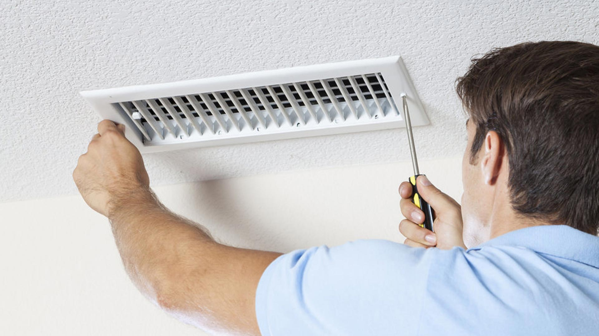 Duct System Condition Evaluation  | S & R Air Duct Cleaning Services