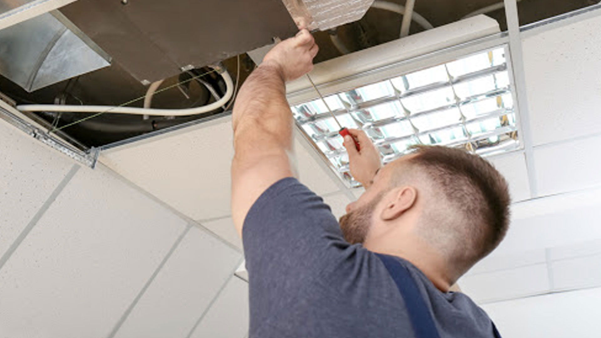 Heating Duct Installation | S & R Air Duct Cleaning Services
