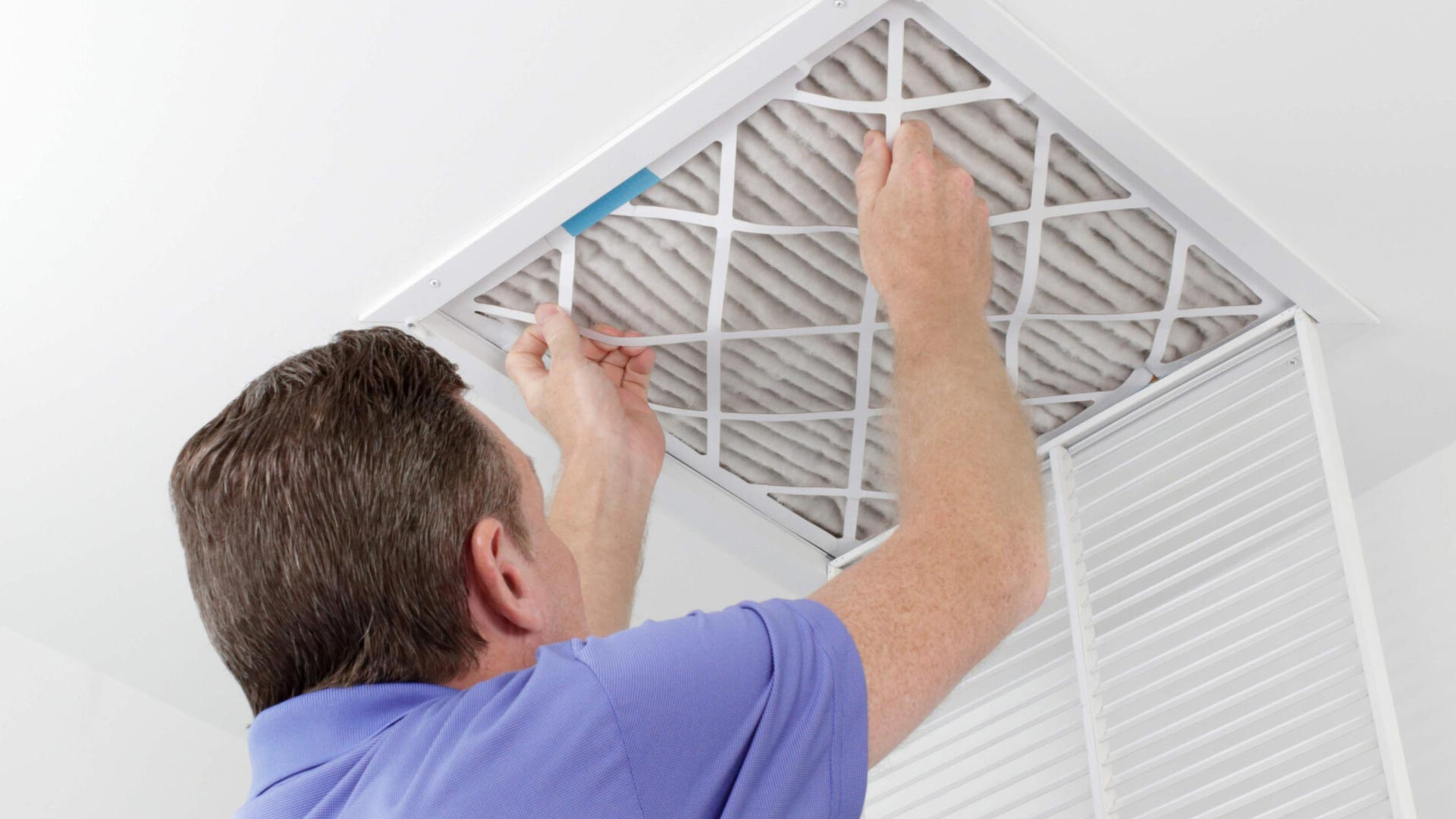 Indoor Air Quality Services | S & R Air Duct Cleaning Services