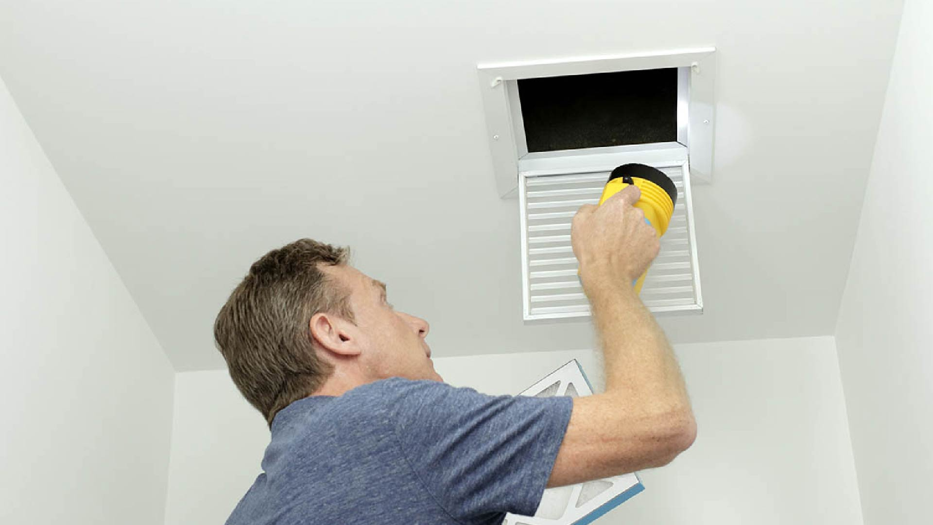 Mini Air Duct Replacement | S & R Air Duct Cleaning Services