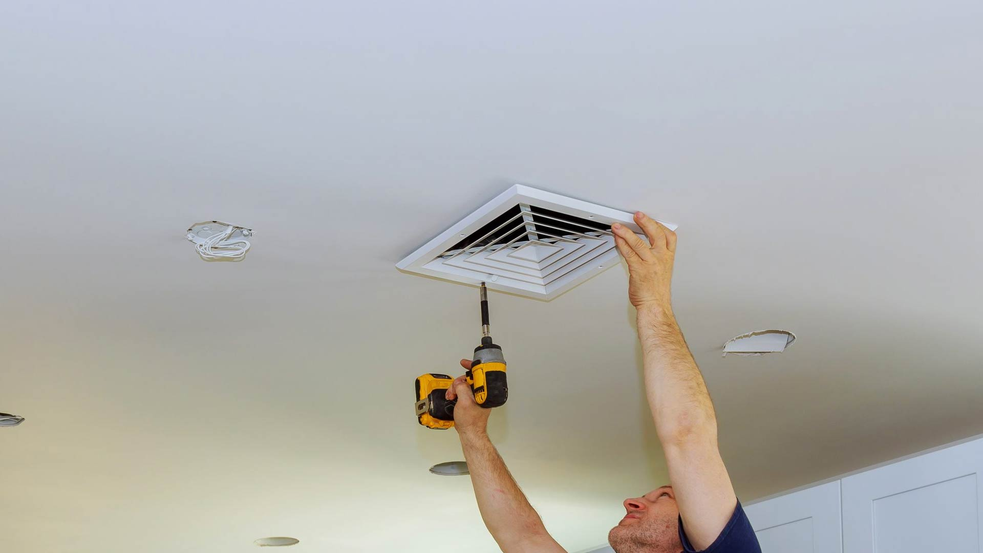 Mini Duct Cleaning & Sanitation | S & R Air Duct Cleaning Services