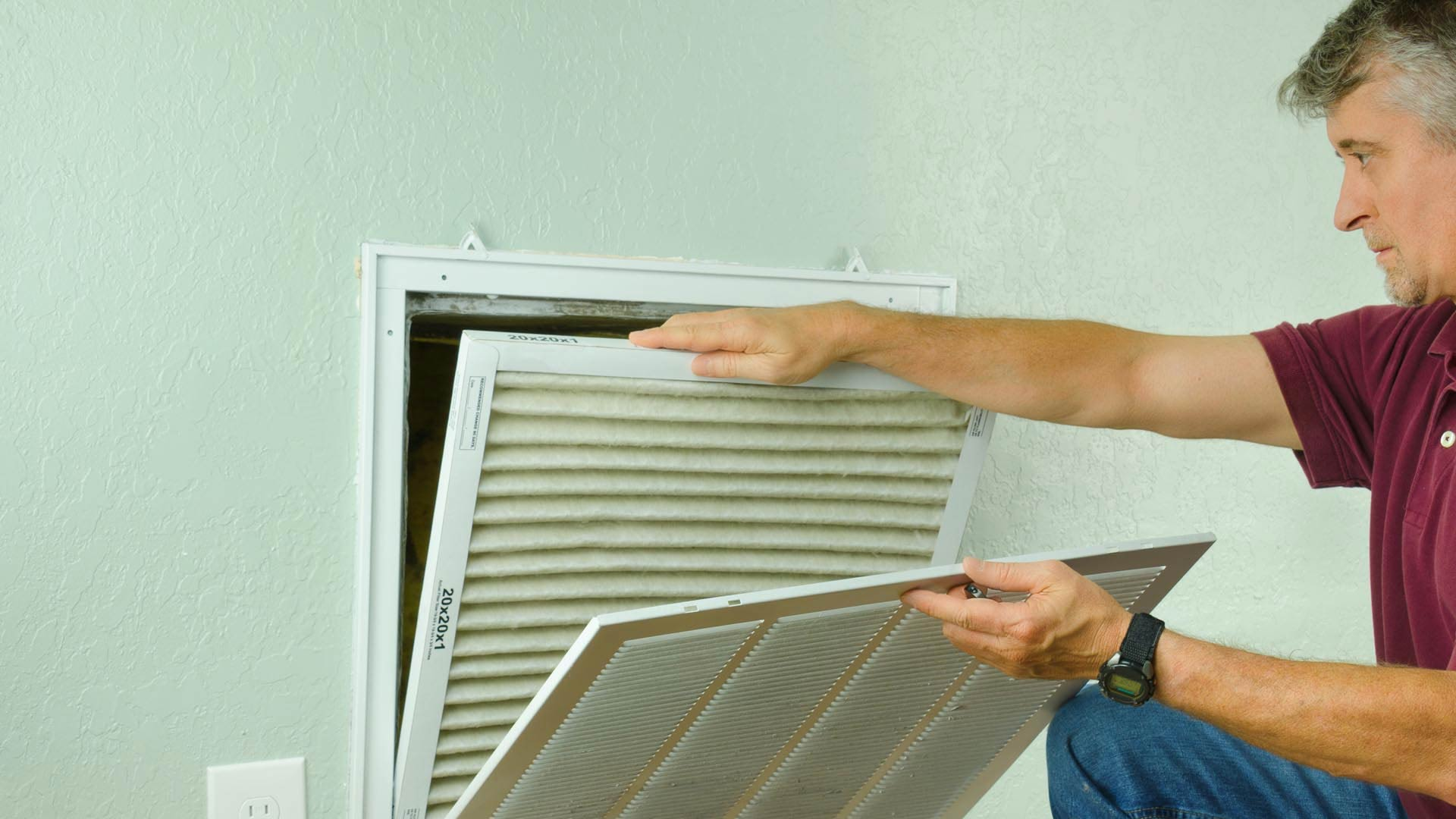 Residential Duct Cleaning Services | S & R Air Duct Cleaning Services